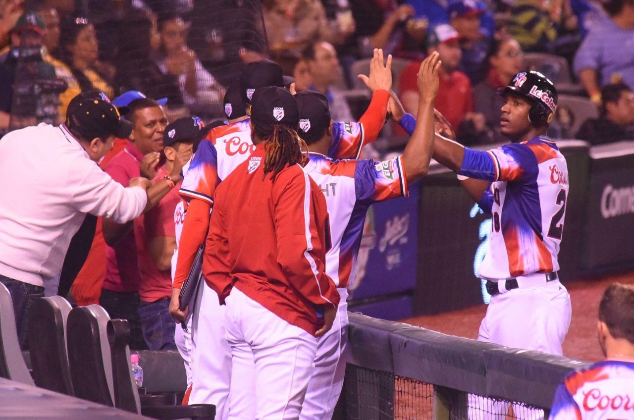 Dominicana a su primera final en Serie del Caribe desde 2013