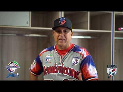 Lino Rivera habla sobre el primer partido