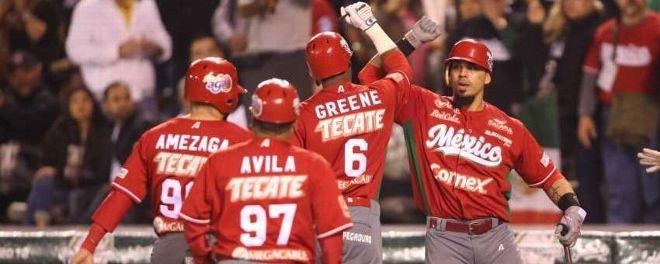 Tomateros vencen Águilas; Dominicana vs Cuba en semifinal