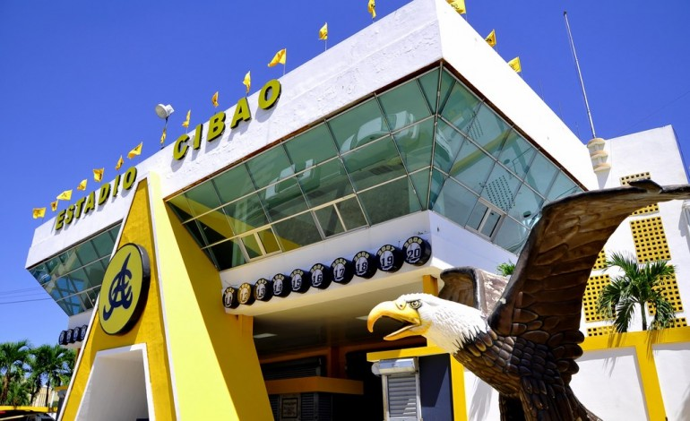 Aguilas Cibaeñas festejan hoy 87 aniversario de fundación