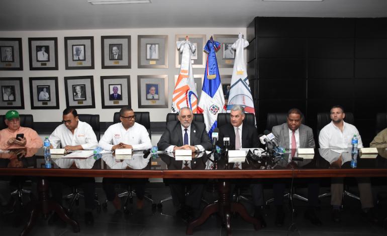 MOPC anuncia Séptimo Cielo del Estadio Quisqueya será entregado a fines de noviembre