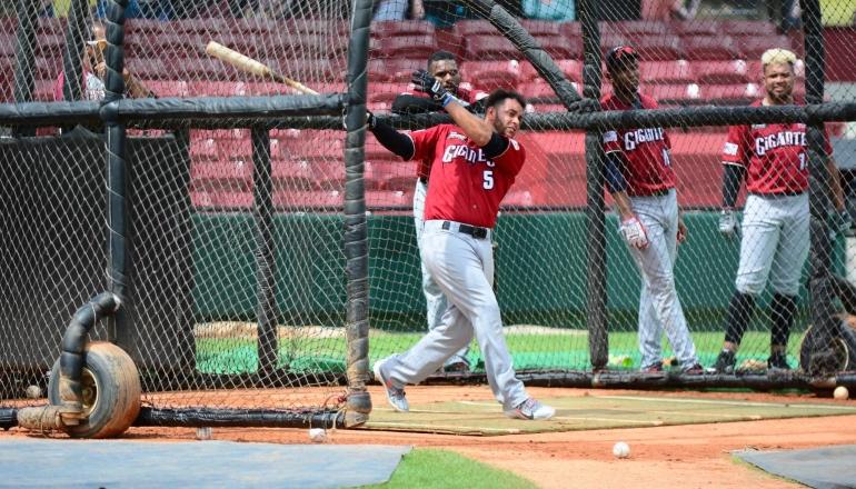 Ramón Torres hace que Gigantes dejen en el terreno a Tigres