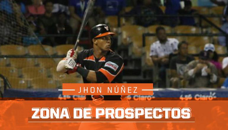 Atletismo y habilidades defensivas, la mejor combinación del receptor Jhon Núñez