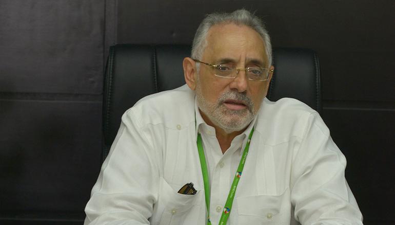 """Vitelio Mejía Ortiz: """"La CBPC, bajo el liderazgo de nuestro Comisionado, se ha relevado a sí misma"""""""