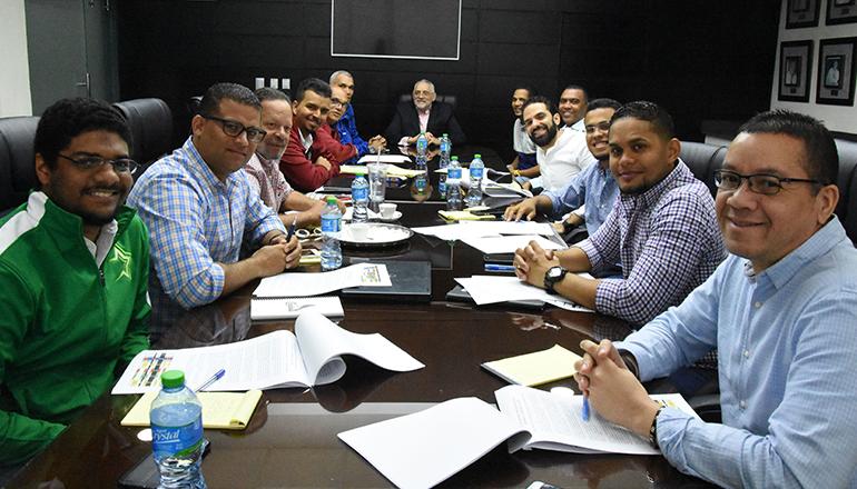 Lidom comienza montaje del torneo 2019-20 con ciclos de reuniones
