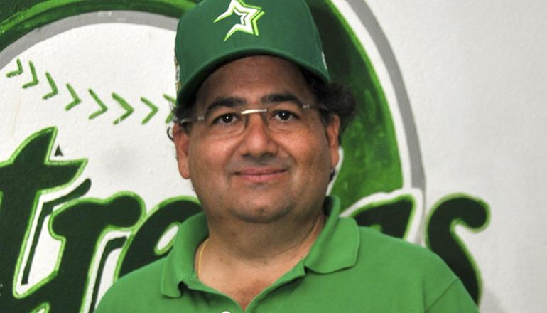 Estrellas eligen al Ing. Miguel Feris como presidente