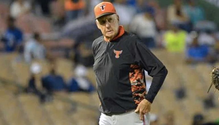 Phil Regan haciendo con los Mets lo mismo que hizo con los Toros