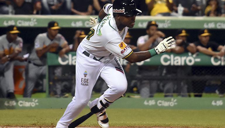Alfredo Rodríguez quiere volver a jugar con Estrellas