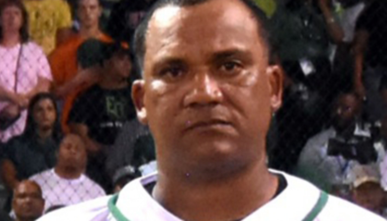 Wilton Veras pasa a ser coach de banca de Estrellas