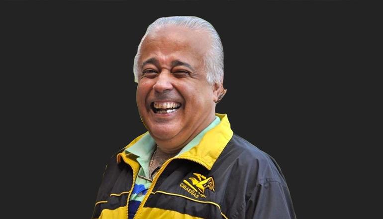 Águilas Cibaeñas expresan pesar por muerte de accionista Enrique Simon Almonte