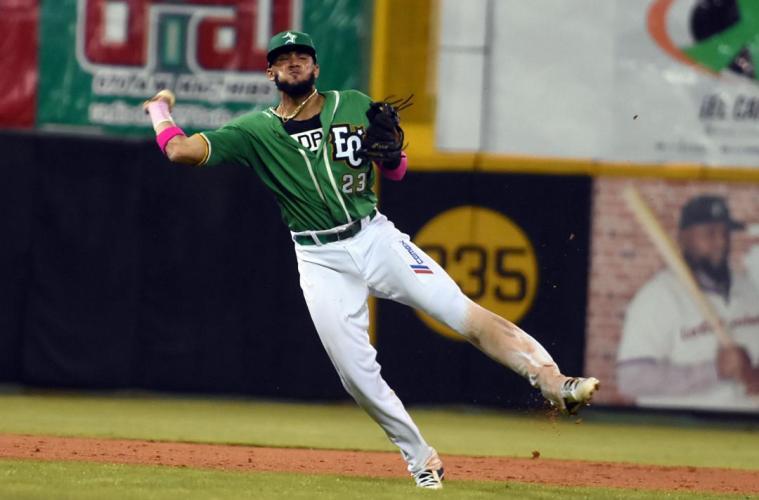 Fernando Tatis Jr. electo por primera vez Jugador de la Semana en Grandes Ligas