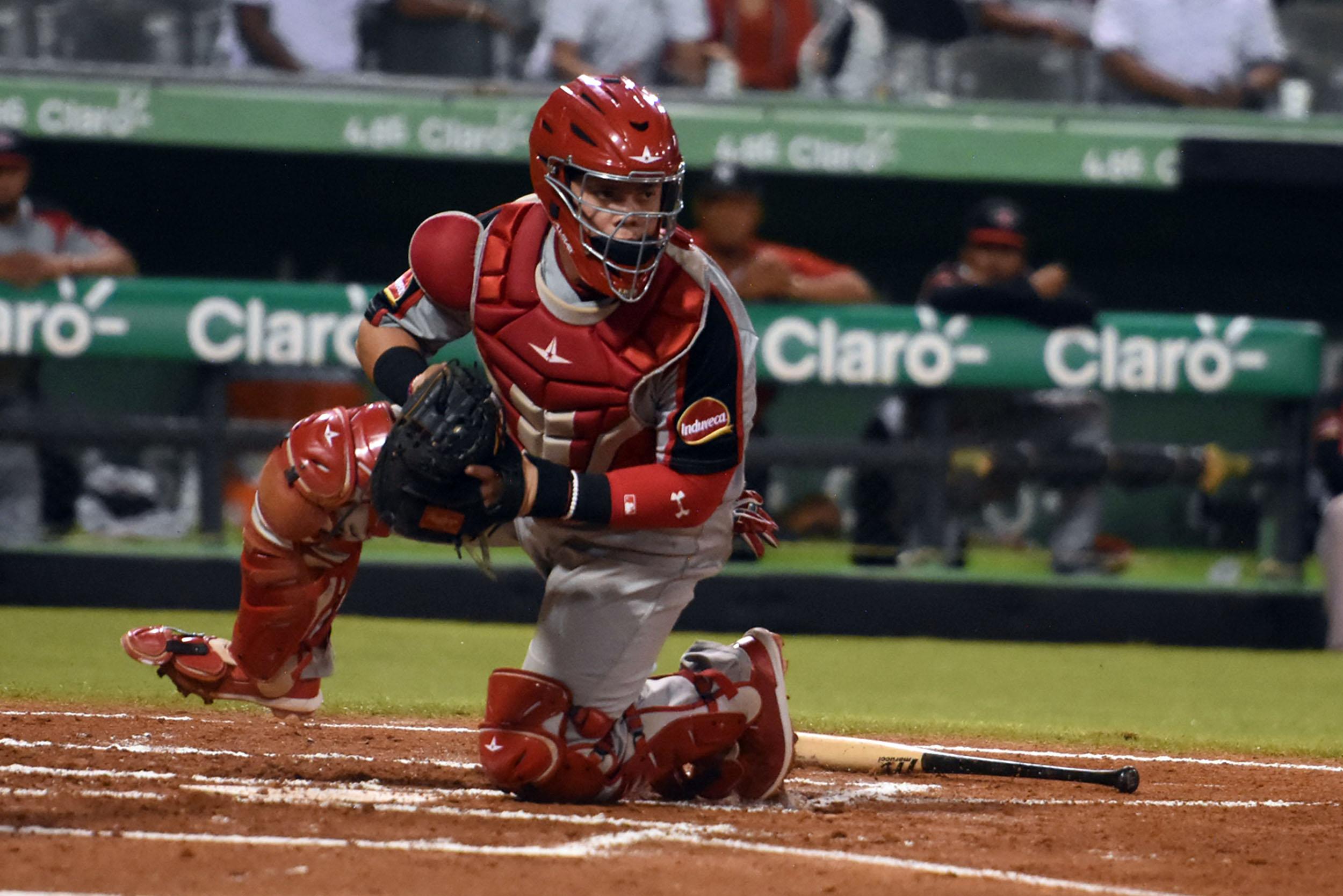 Prospectos escogidistas mejores valorados por MLB Pipeline