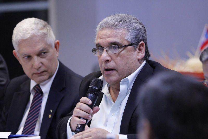 Fructífera reunión entre la LBPRC y el Secretario de la Gobernación de Puerto Rico