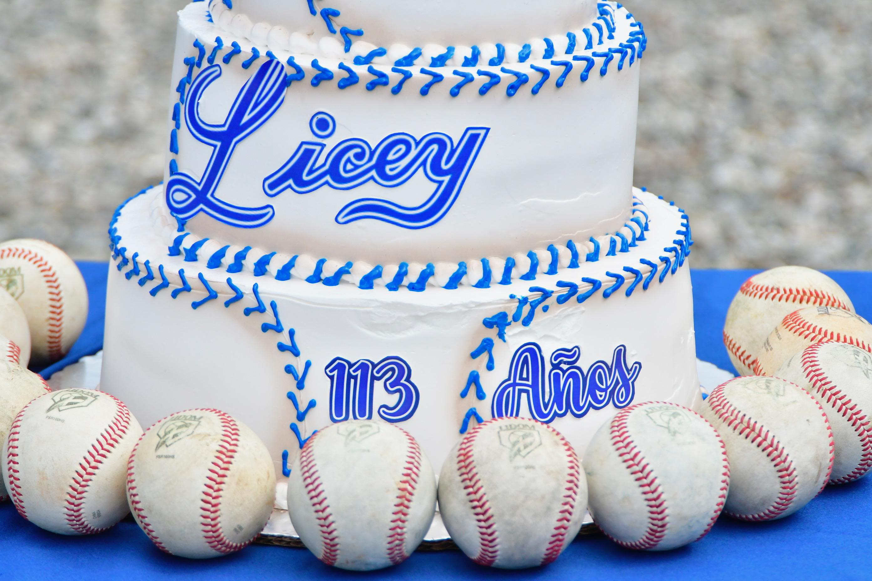 En 113 aniversario de Licey: una celebración simbólica