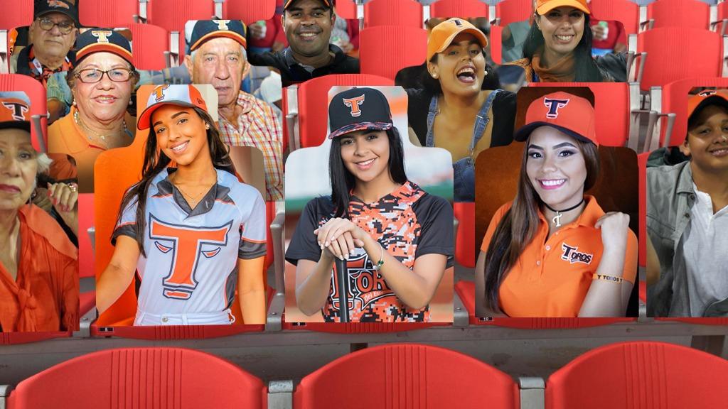 Toros tendrán fotos de sus fanáticos en su estadio