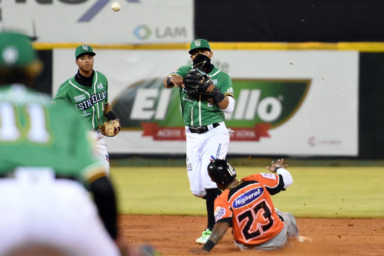 Posponen de nuevo partidos suspendidos Estrellas ante Toros en La Romana