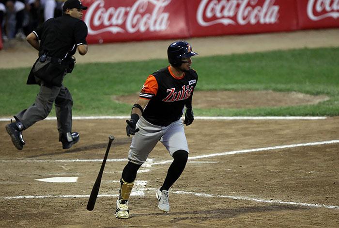 Águilas del Zulia y Caribes de Anzoátegui intercambiaron peloteros en Liga Venezolana