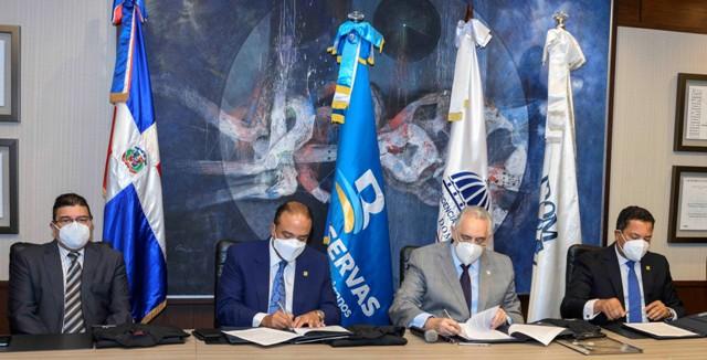 Banreservas acuerda respaldo a LIDOM por ocho temporadas