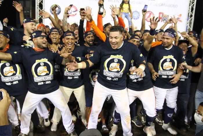 Caribes demolió obstáculos para ganar el pasaje a Mazatlán
