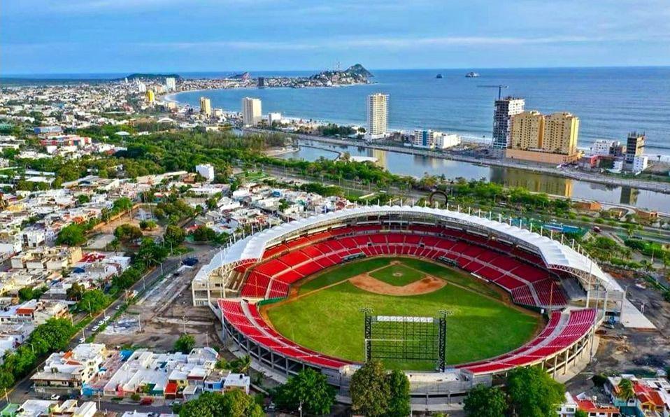 En plena pandemia, México alberga la Serie del Caribe