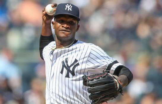 Domingo Germán pide disculpas a Yankees y promete mejorar