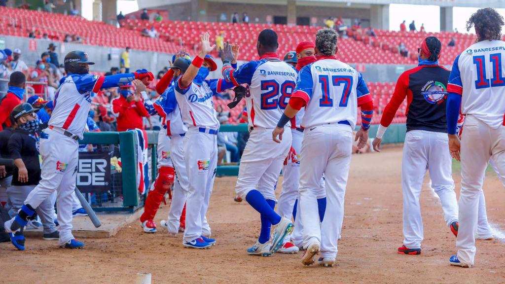 Otero y García extienden invicto de Águilas en la Serie del Caribe; blanquean a Venezuela