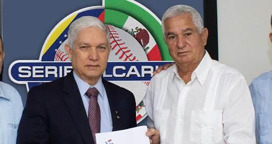 Comisionado de Béisbol del Caribe lamenta muerte de Higinio Velez