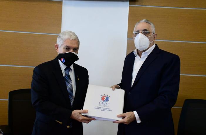 Puello Herrera y Mejía Ortiz presidirán Comité Organizador de la Serie del Caribe 2022