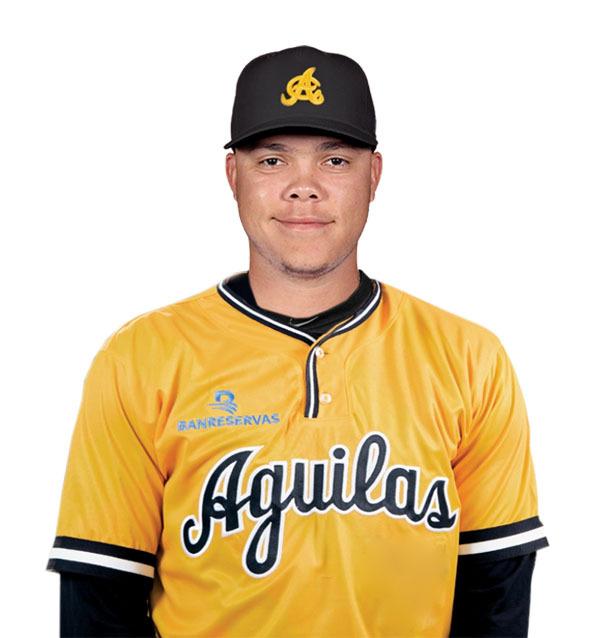 Águilas adquieren a Julio E. Rodríguez desde el Escogido por Isaías Tejeda