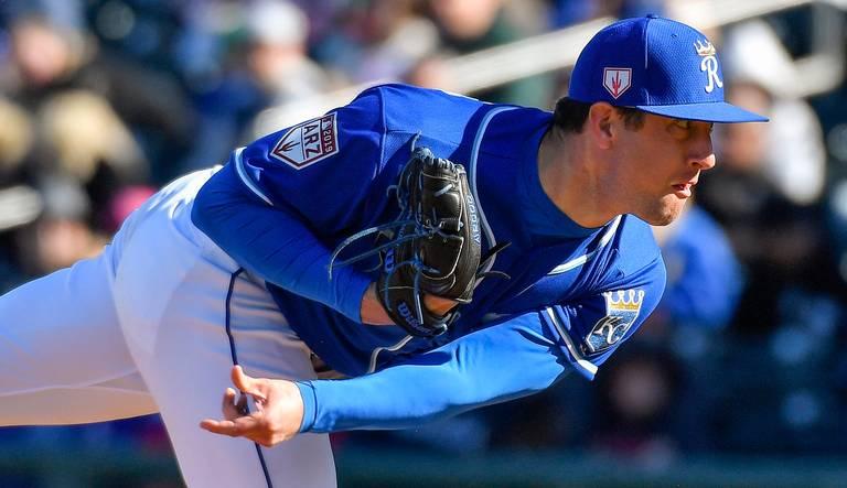 Estrellas anuncian pitcher Jake Kalish como importado